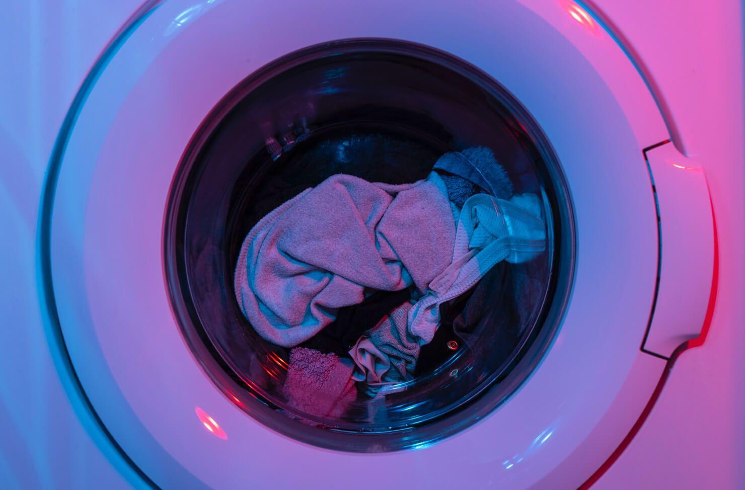 Disposal of Washing Machine for Free