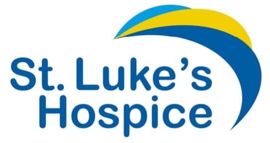 St Lukes Hospice logo