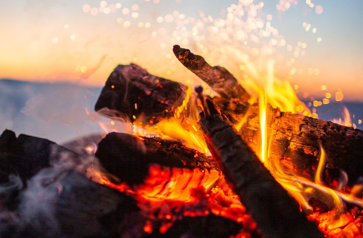 hazardous waste fire extinguisher