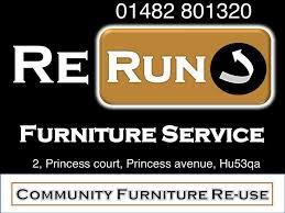 Hull sofa charity