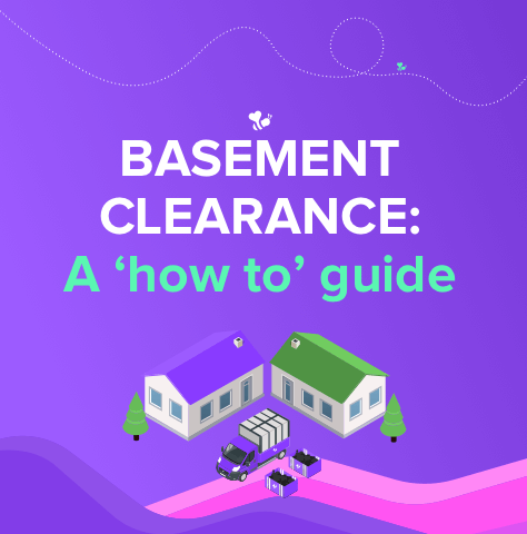 Basement Clearance: A 'How To' Guide