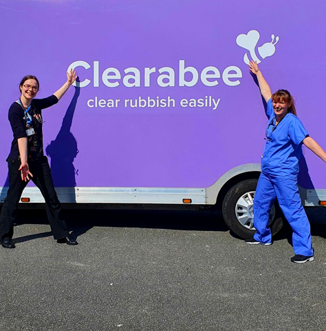 Clearabee For Carers