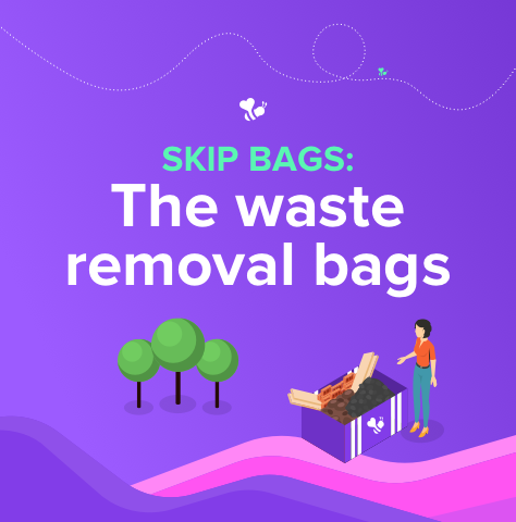 Skip Bags: The Waste Removal Bags