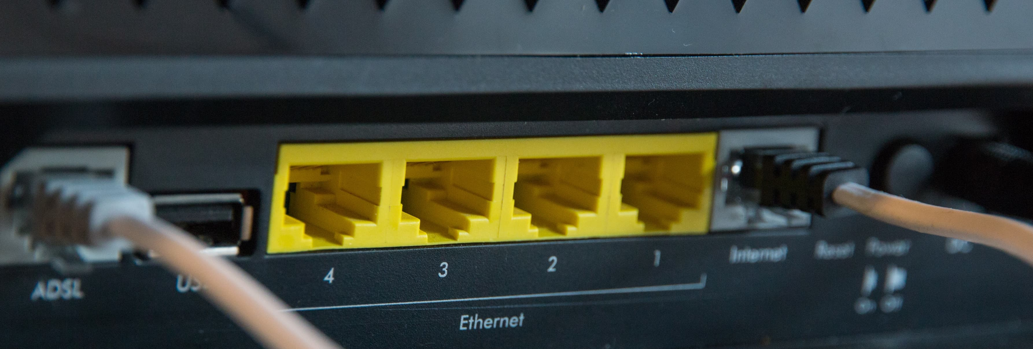 What to do With Old Routers