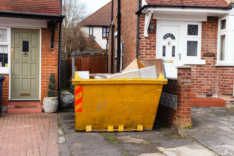 A guide to hiring a skip