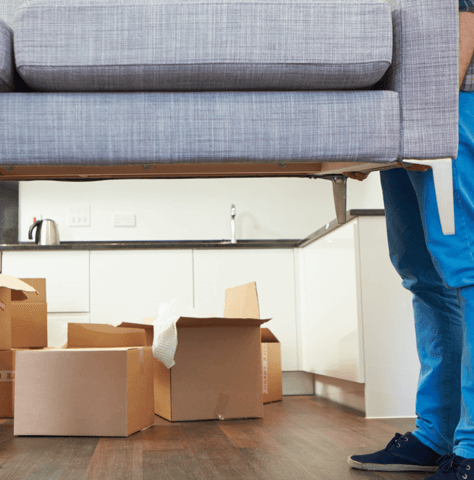 Life's Largest Rubbish Removals – Moving House