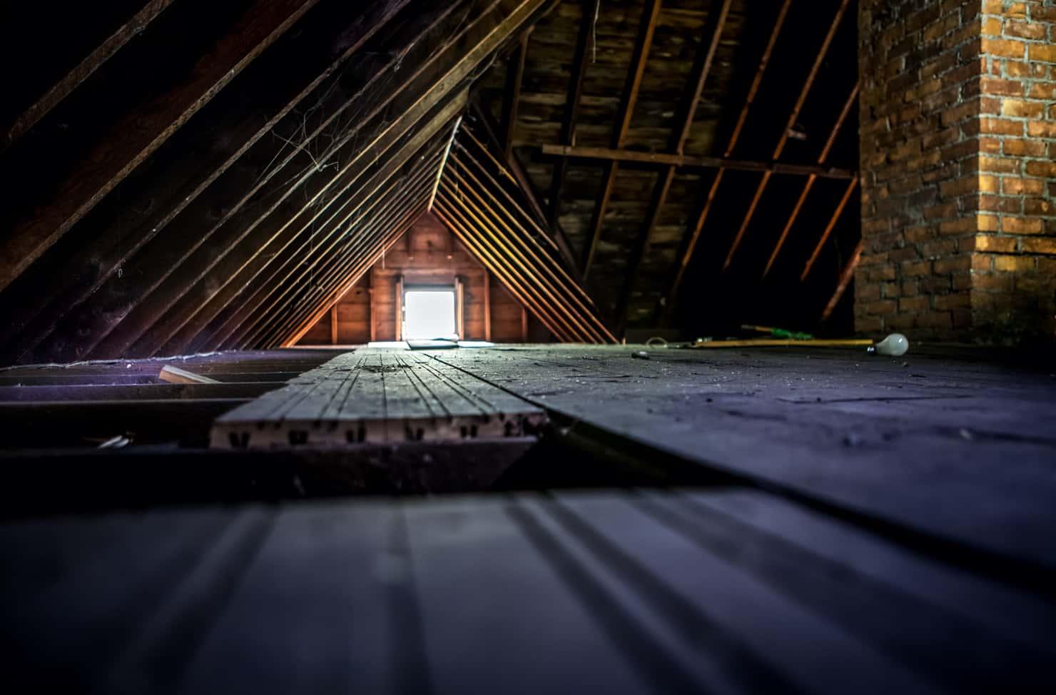 loft boards
