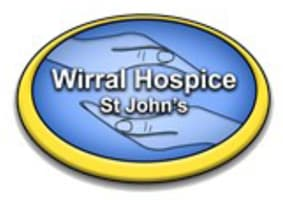 Wirral hospice logo