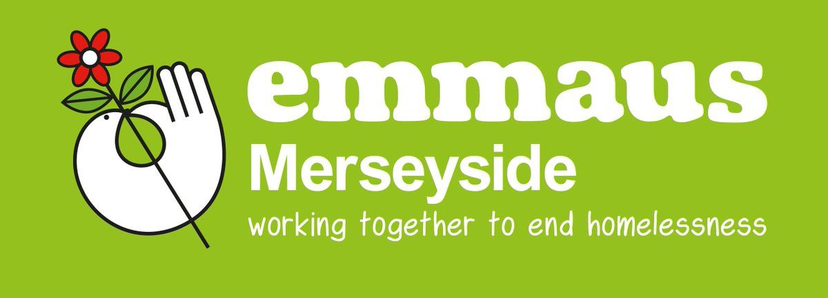 Emmaus Liverpool furniture charity
