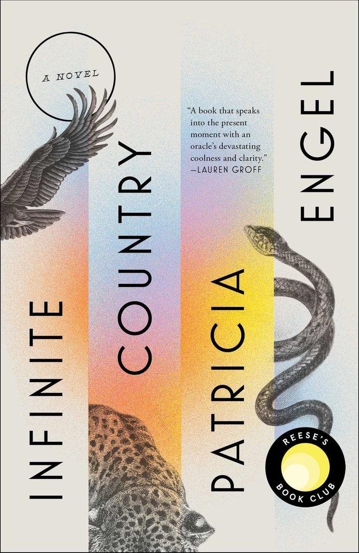 "Family Separation by Any Other Name: On Patricia Engel's ""Infinite Country"""