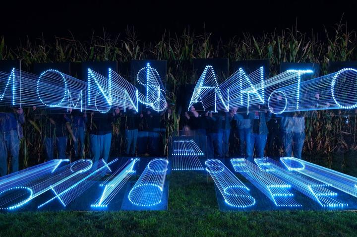 The Most Horrifying Look at Monsanto Yet