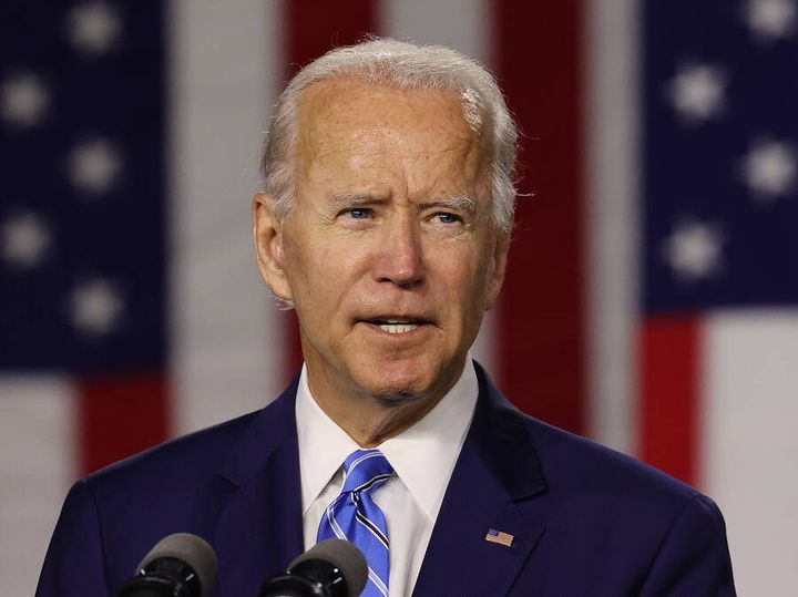 Joe Biden Shouldn't Shy Away From the Radicalism of the New Deal