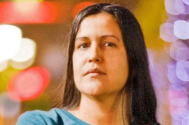 """America Is a Myth"": A Conversation with Natalie Diaz"