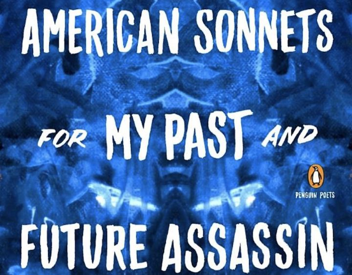 Terrance Hayes' 'American Sonnets for My Past and Future Assassin'