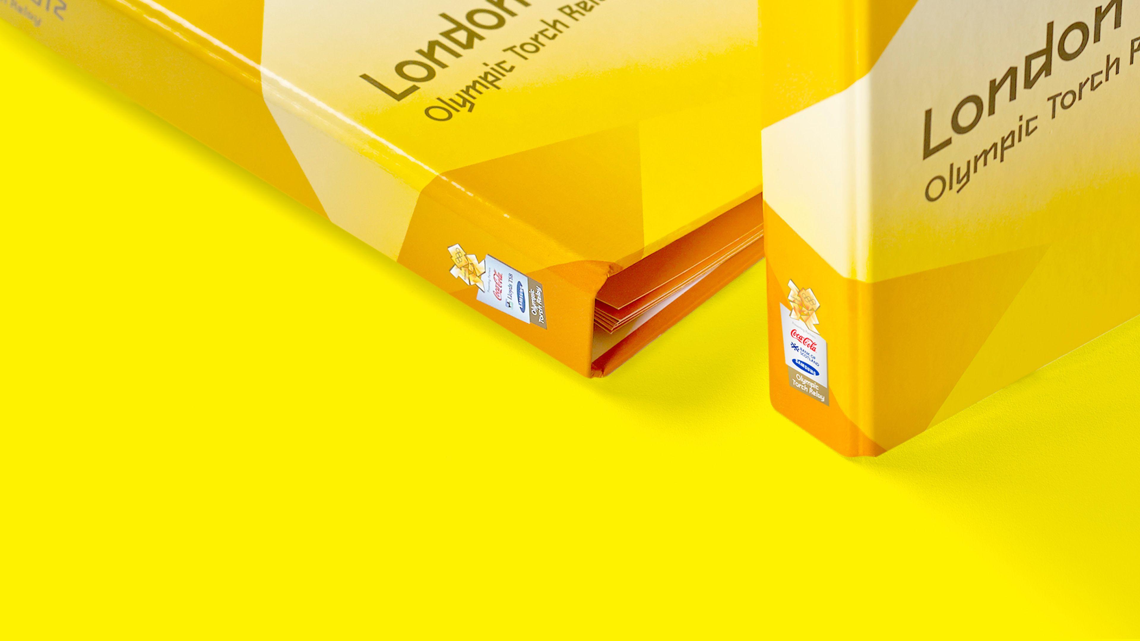 LOCOG 2010/11 Publications