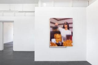 Grace Wood, The Image Collective, Blindside 2021. Photograph Lauren Dunn. Courtesy the artists.
