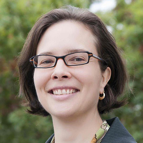 Monica Plisch head shot