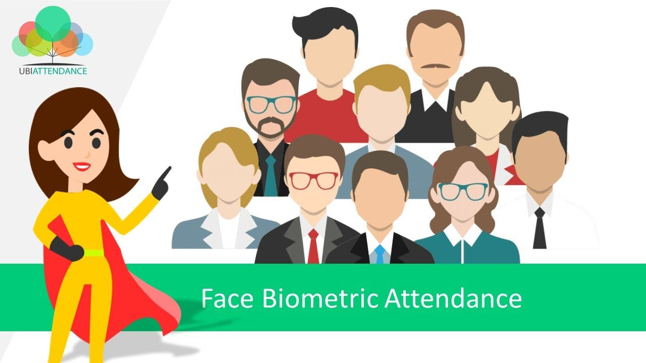 Face recognition attendance app - Face Attendance Kiosk