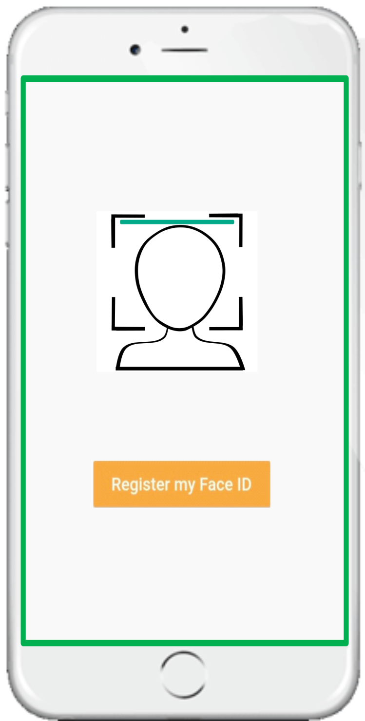 Face attendance recognition app - Self attendance