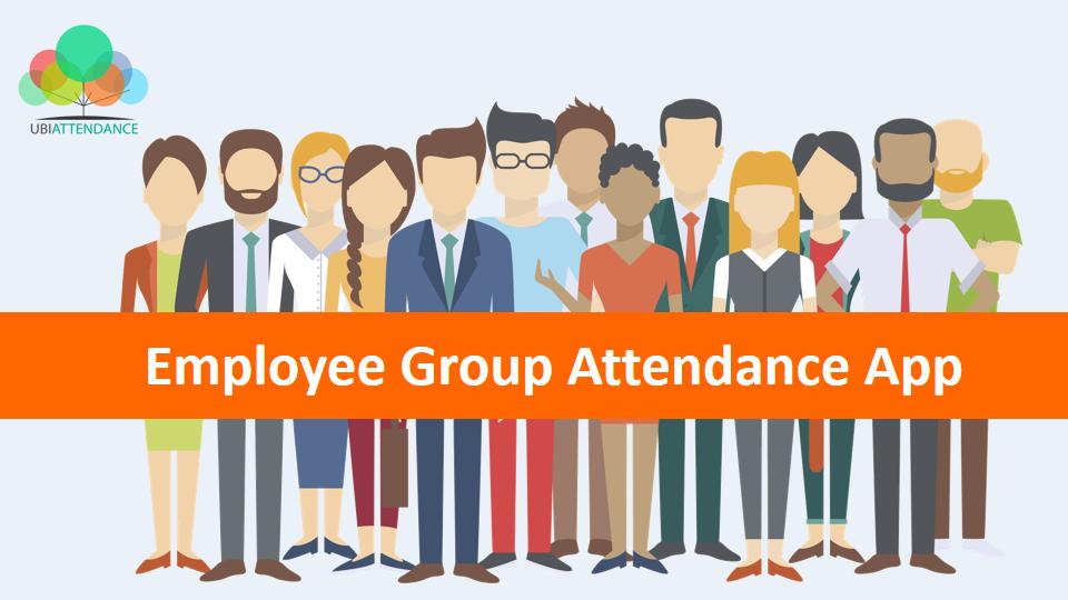Team attendance app - mark team attendance