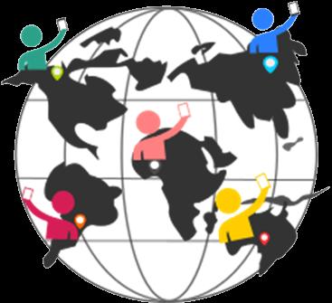 Attendance Tracker App - track employee globally