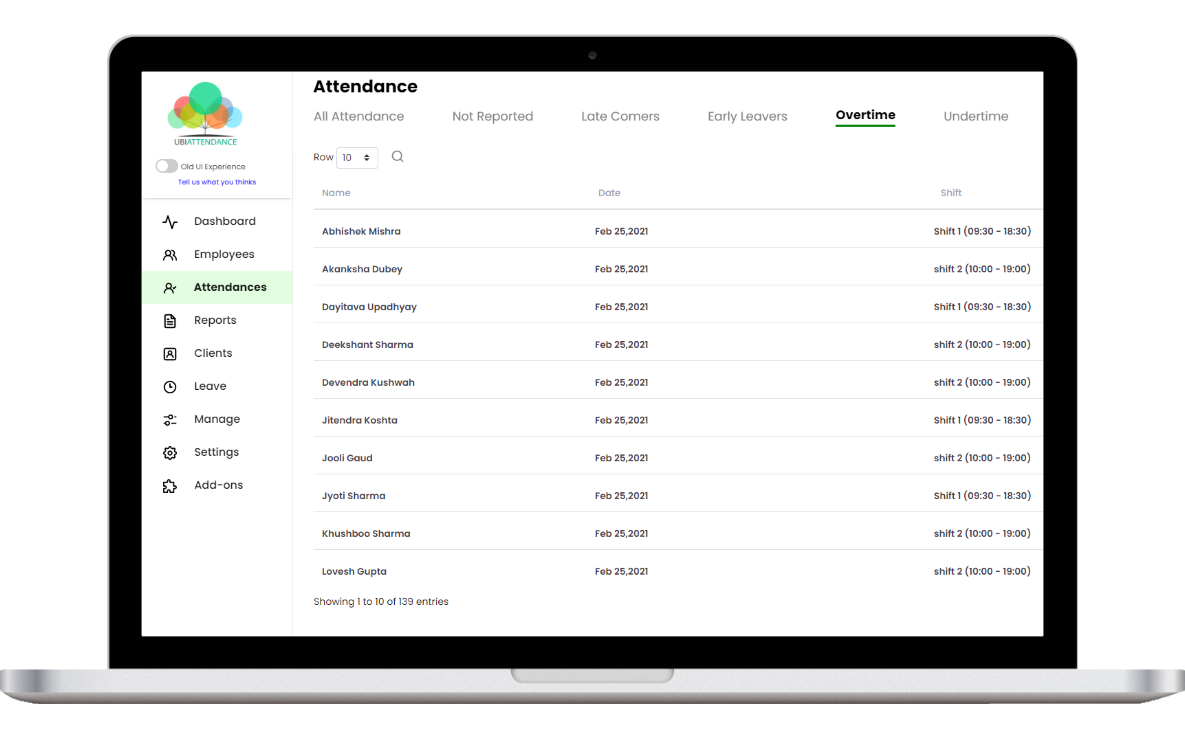 Time and attendance app - Calculating overtime of your Employees – pain in the neck?