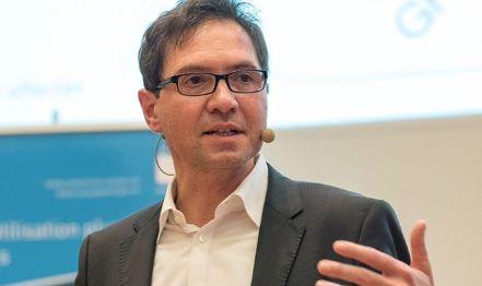 Experte für die Smart City: Paolo Sebben stösst zu Inventsys-Verwaltungsrat