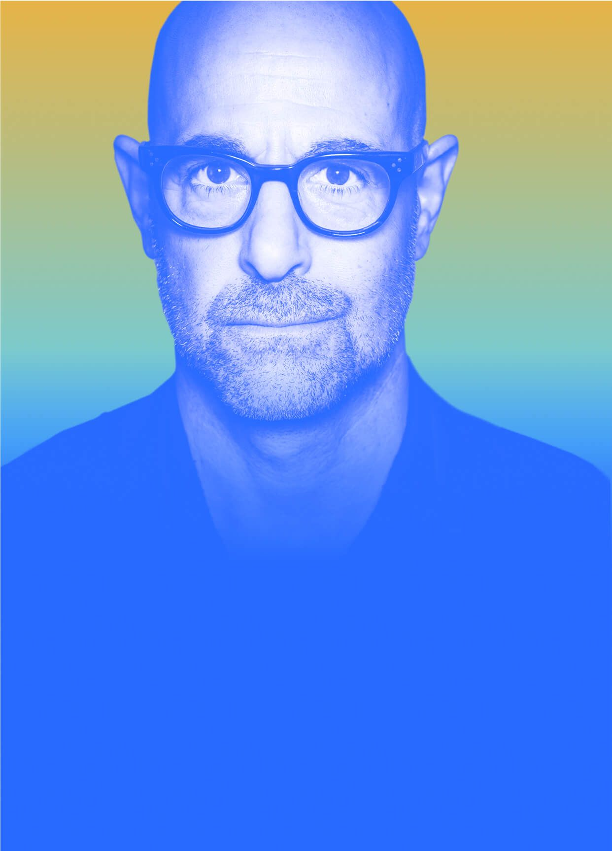 Stanley Tucci on Taste, life's journeys, and wooing through food.