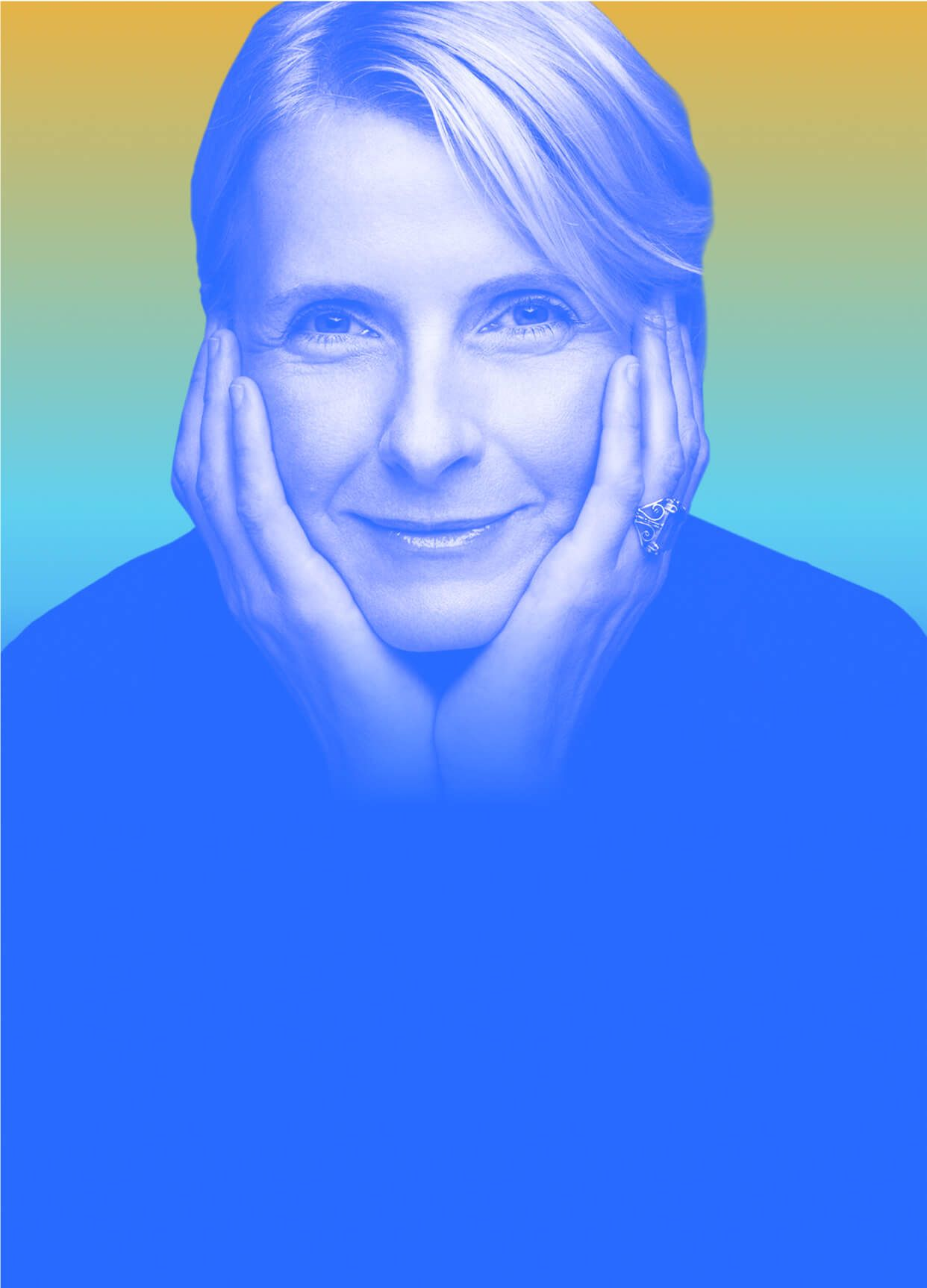 Elizabeth Gilbert on why being honest is better than being good.