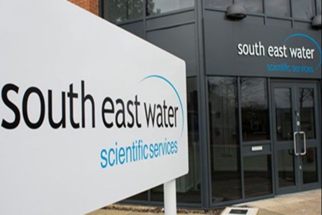South East Water HQ