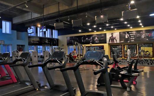 KC Sports Club Gym