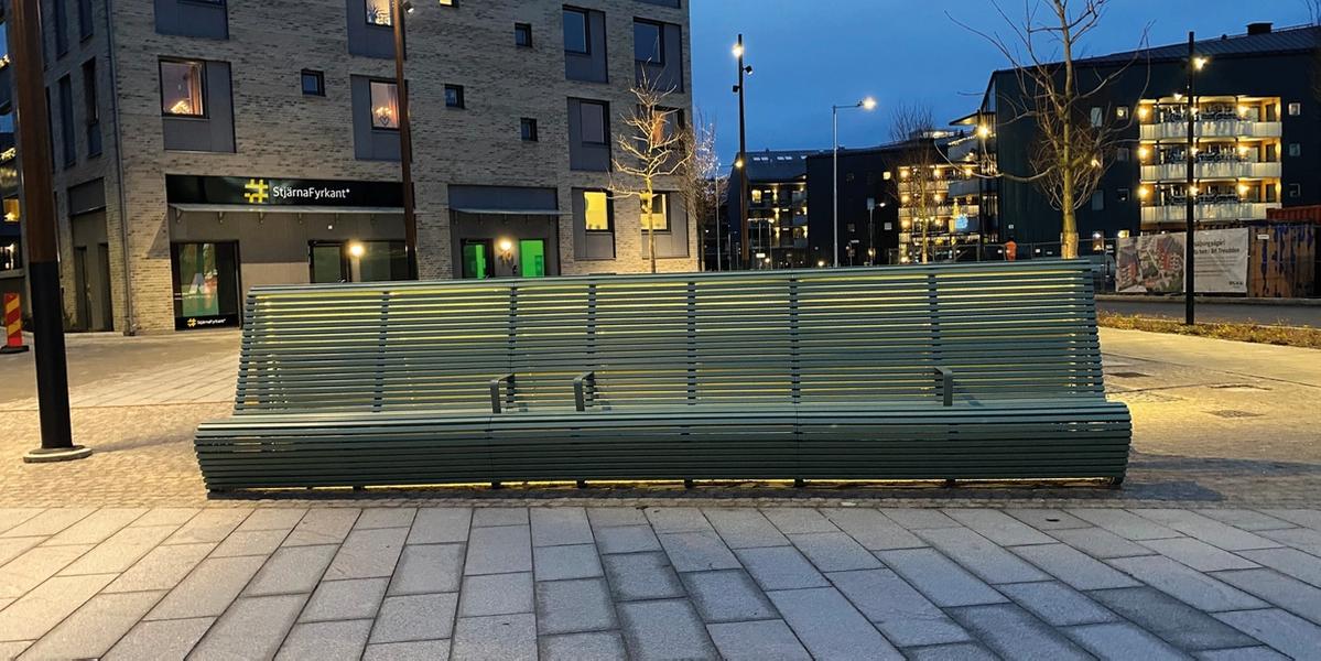Siréntorget - Västerås 3
