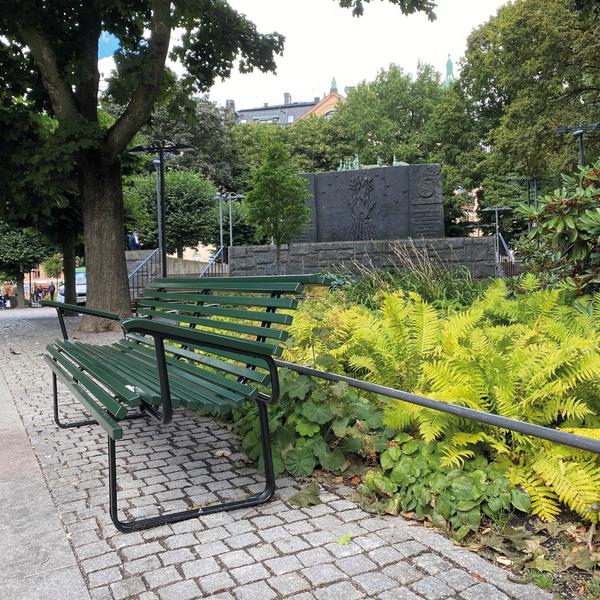 Norra Bantorget  - Stockholmssoffan2
