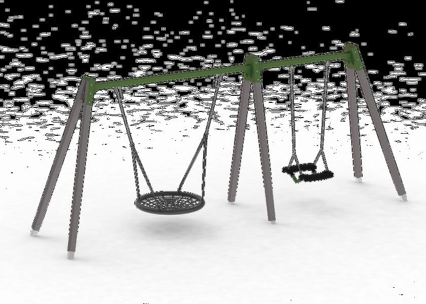 Gruppgunga Polarna
