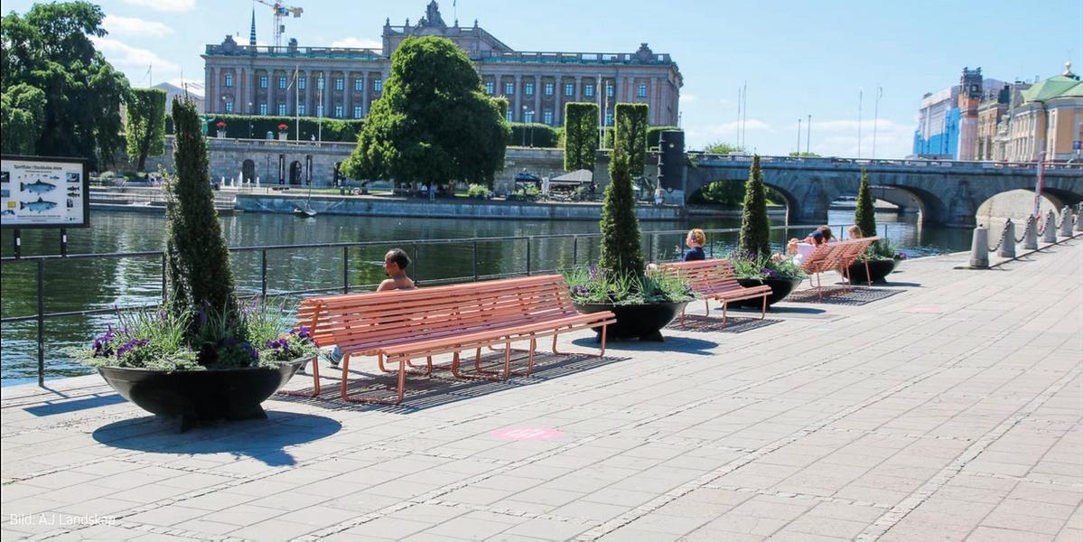 Levande Stockholm - Sommargågator1