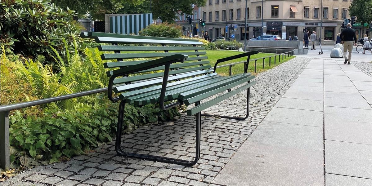 Norra Bantorget  - Stockholmssoffan3