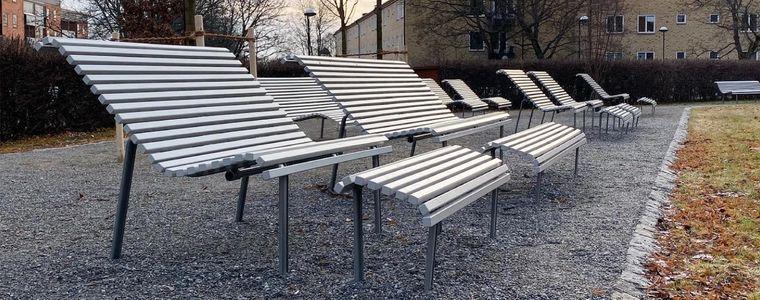 Solursparken - Vällingby