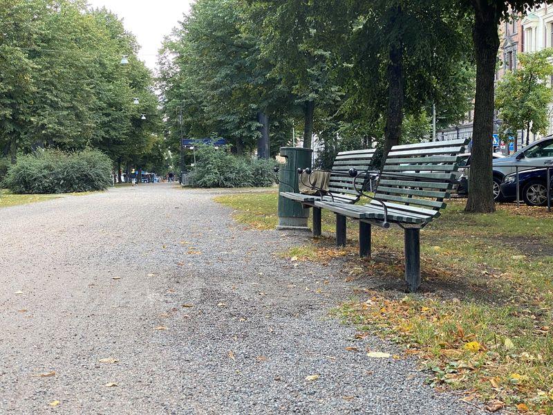Valhallavägen - Stockholm3