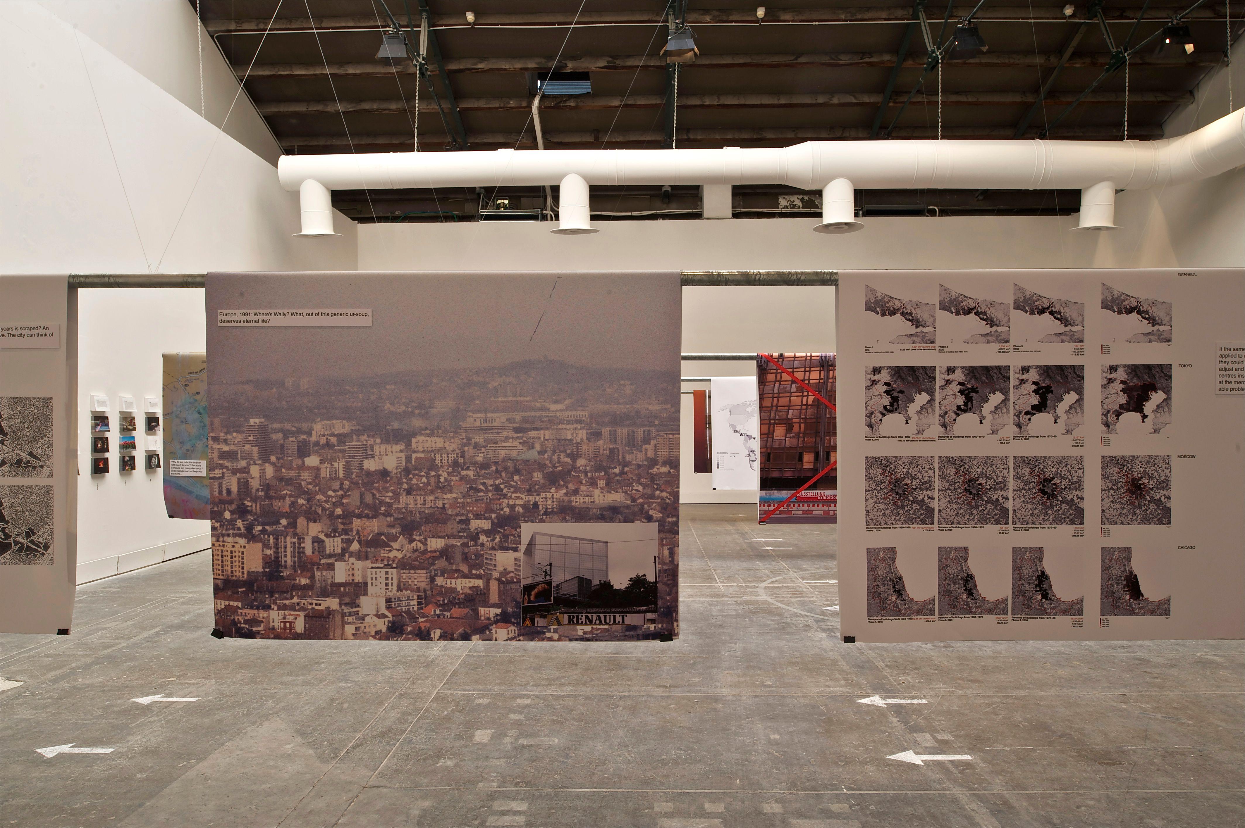 Venice Biennale 2010: Cronocaos