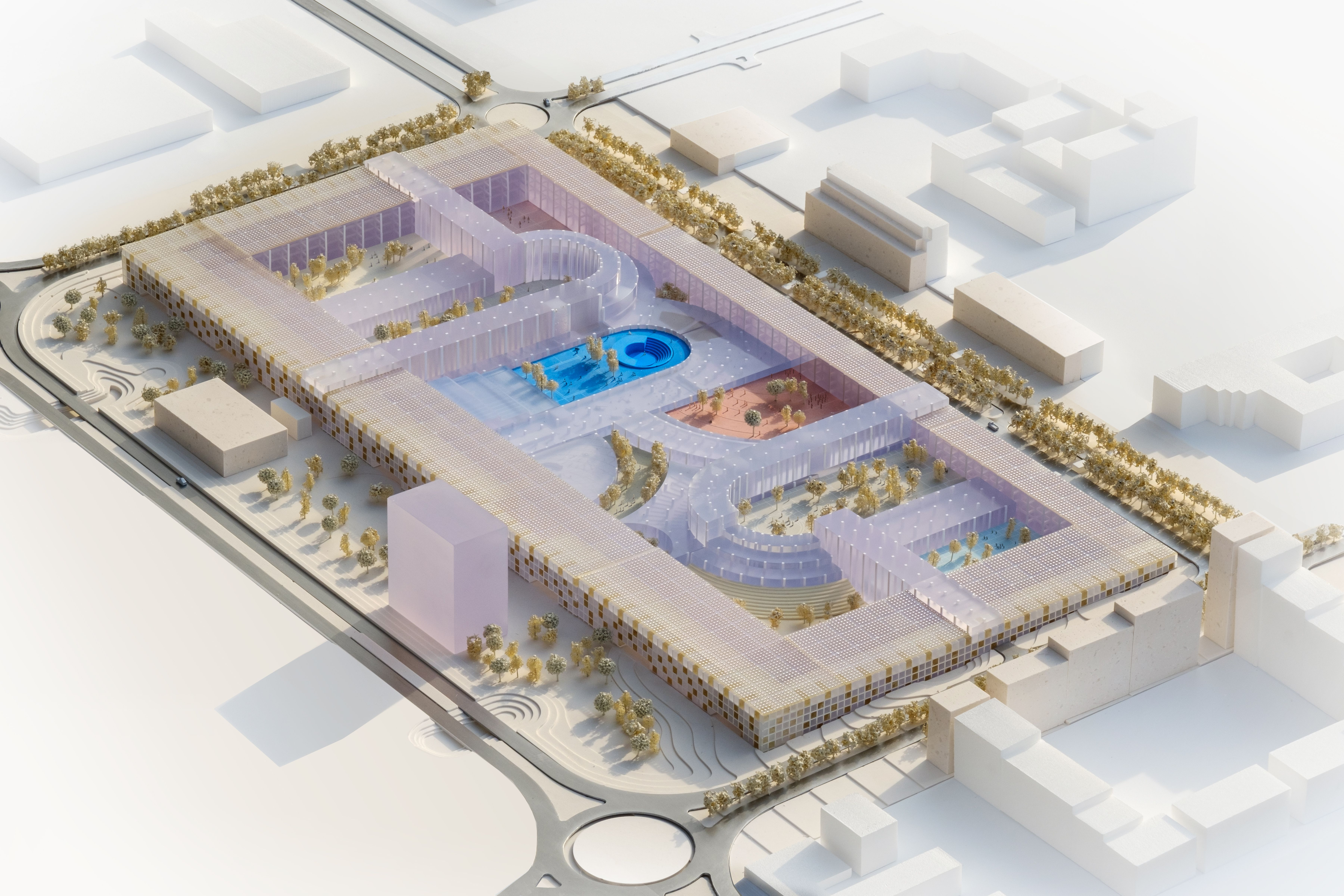 Oma Projects