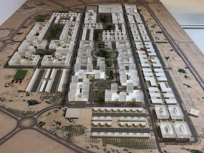 Dubai Knowledge Fund Masterplan