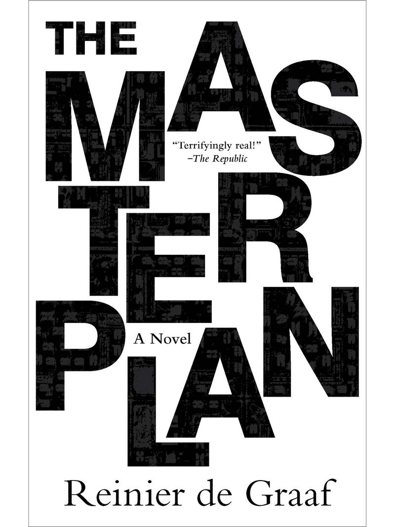 The Masterplan. A Novel