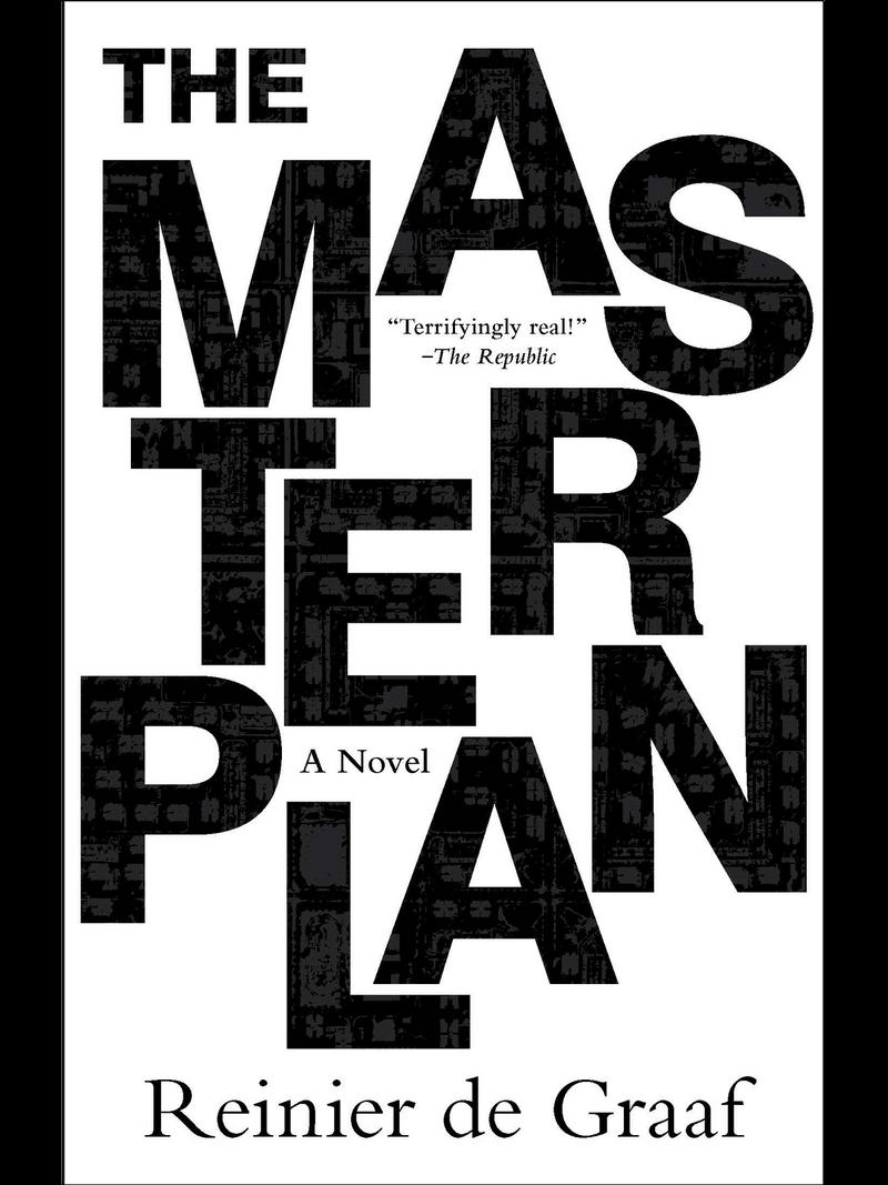 The Masterplan, Reinier de Graaf