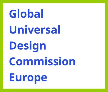 GUDC EU logo