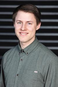 Profile photo of Aksel Dybdal
