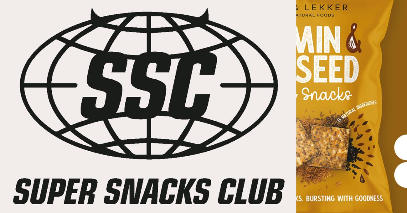 Super Snacks Club logo
