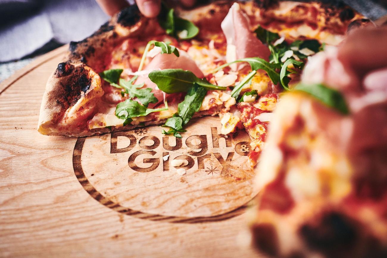 Dough & Glory Pizza