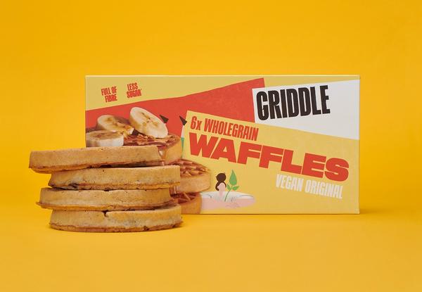 griddle waffles