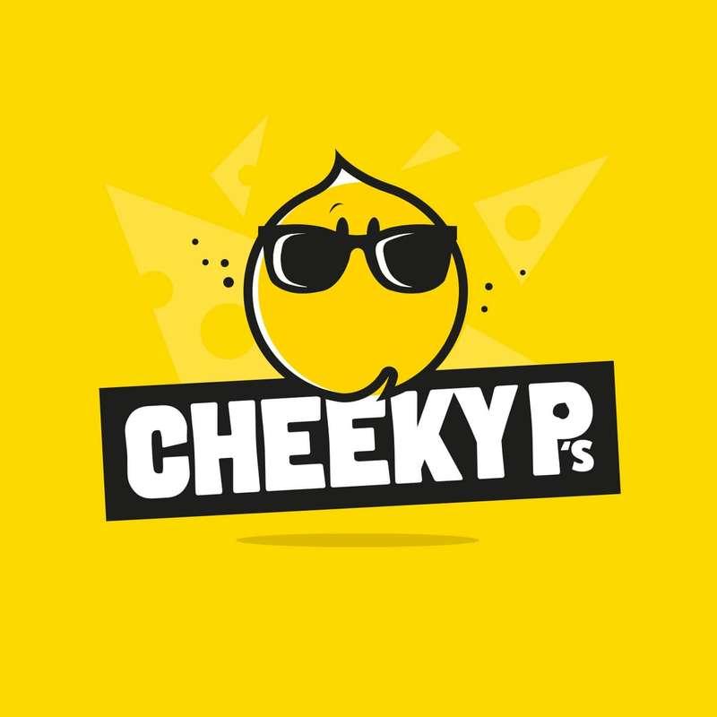 Cheeky P's logo