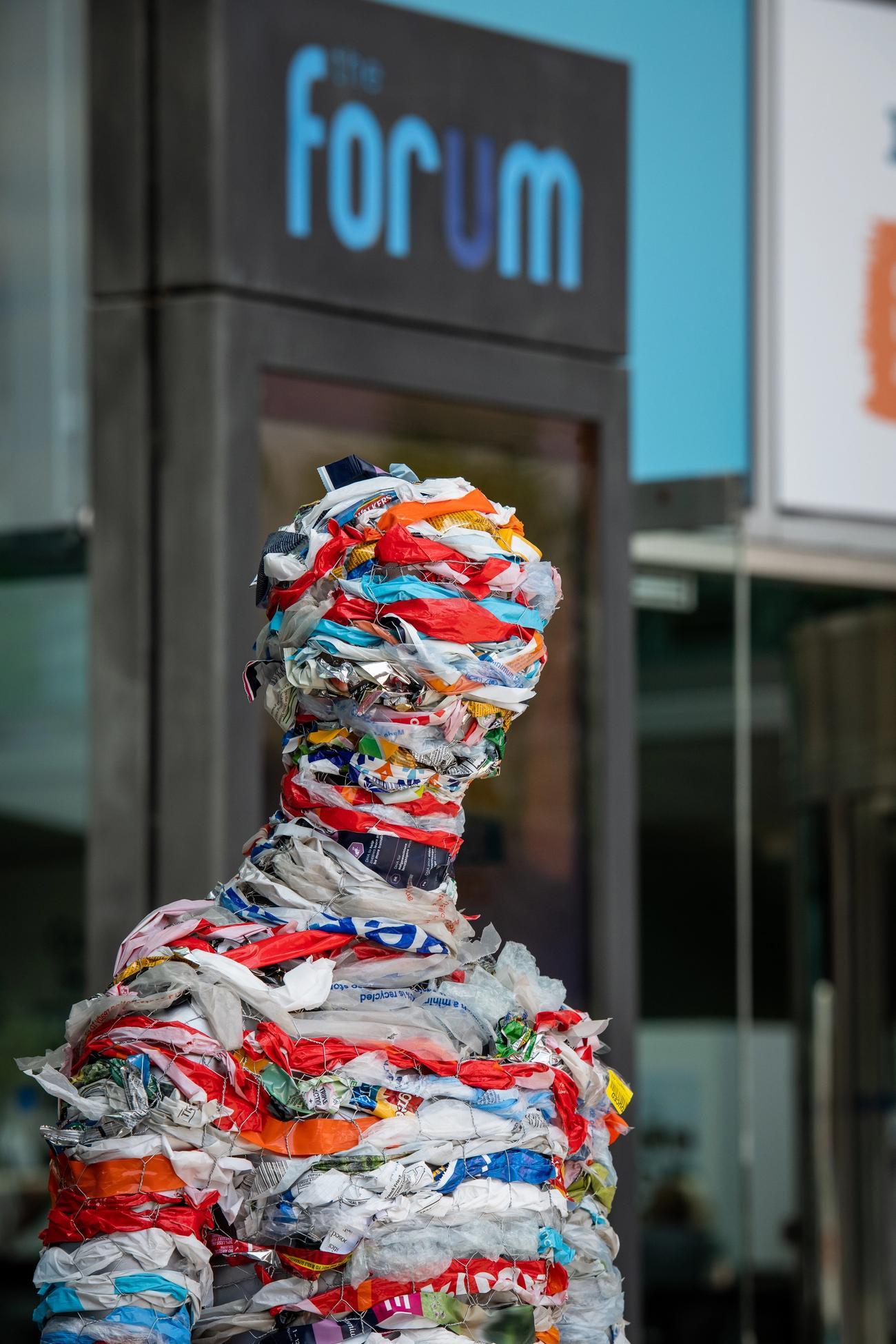 wasteman forum